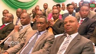 Assurer la relève académique telle est l'une des raisons qui ont poussé l'Université du Burundi à vouloir mettre en place une...