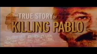 Pablo Escobar - King Of Coke - 2007• Full Movie