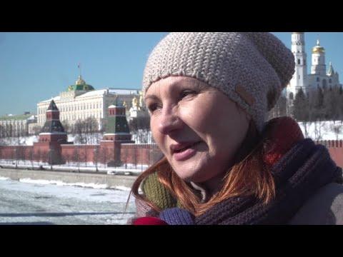 Russland vor der Wahl: