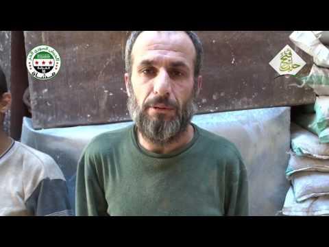 فيديو : جانب من عملية تبادل الاسرى من المدنيين مع عناصر حزب BKK في الشيخ مقصود مع الفرقة 16