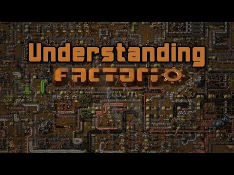 Lets Understand Factorio Episode 04 Science Research Layout