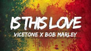 Thumbnail for Vicetone vs. Bob Marley — Is This Love