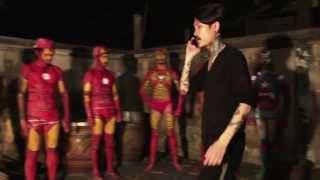 Iron Man 3 Trailer Parody :))