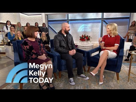 Charles Manson Followers Buddy Day & Dianne Lake: 'We Were All Under His Spell'   Megyn Kelly TODAY