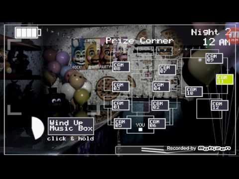 2/AP su five nights at freddy 2 con Dennis foxi di uccide sempre (видео)