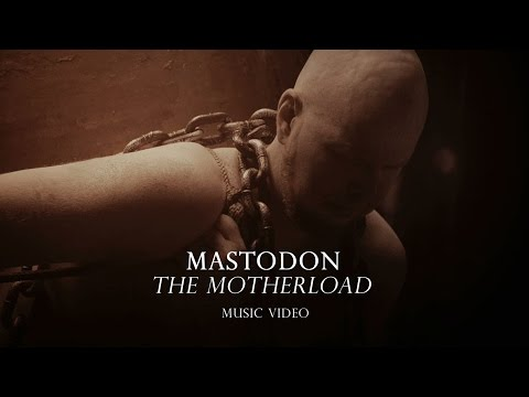 Mastodon share video for 'The Motherload'