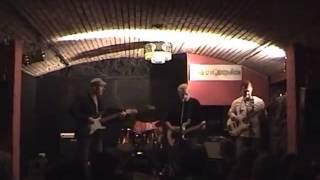 Video O tobě, Kuře v hodinkách, Praha 2012