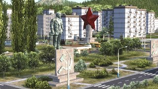 [LIVE🔴] GREATEST CAPITAL CITY EVER CONSTRUCTED   Workers & Resources Soviet Republic Gameplay