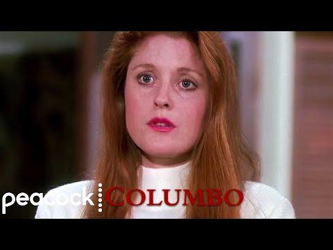 A Medicinal Murder | Columbo