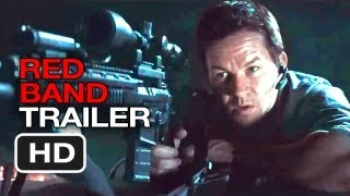 2 Guns Official Red Band Trailer