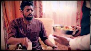 Watch Basketmouth And Buchi's Hilarious Hotel Room Skit For Hip Tv