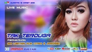 LIVE STREAMING TAK TERDUGA MUSIC || DUWETAN 18  MARET 2019