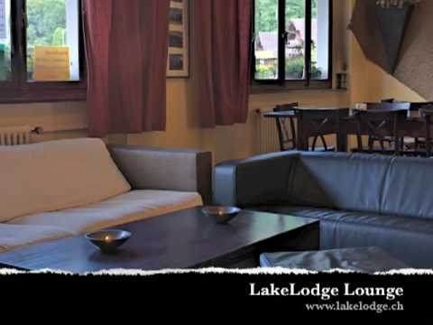 Wideo Lake Lodge Iseltwald