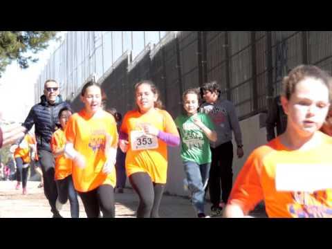 II Carrera Solidaria Fuenllana 2016