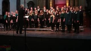 Download Lagu Io Vivat - Universitair Koor Antwerpen Mp3
