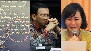 Video Bikin MERINDING..Isi Lengkap Surat Cerai Ahok, Beberkan Kelakukan Veronica Tan dari 2010, MP3, 3GP, MP4, WEBM, AVI, FLV Januari 2018