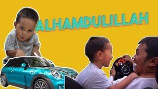 Download Video SURPRISE BUAT KABA | KABA SEKOLAH NAIK MOBIL IMPIAN MP3 3GP MP4