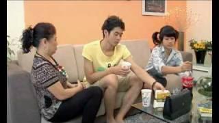 Bo tu 10A8 - phim teen Vietnam - Bo tu 10A8 - Tap 243 - Tran chien Xich Mich