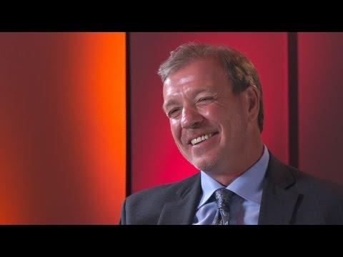 The Seth Davis Show: Jimbo Fisher | CampusInsiders (видео)