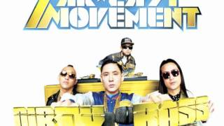 Turn Up The Love - Far East Movement feat. Cover Drive