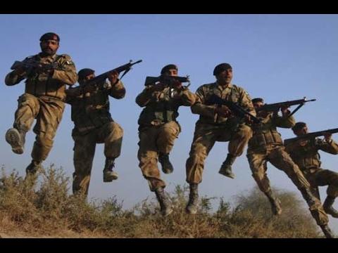 Counter Terrorism Dept. Kohat operation in Peshawar