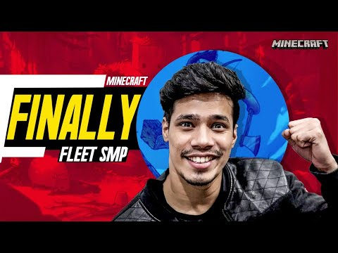 Welcome Back to SMP | Fleet SMP Day 52