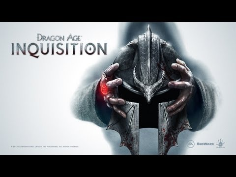 <em>Dragon Age: Inquisition</em> Trailer: A Certified Squee-Fest