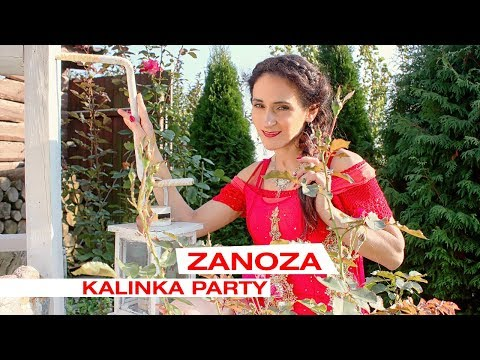 Zanoza - Kalinka Party