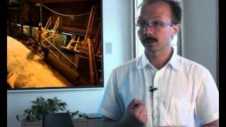 Экологическая и пожарная безопасность теплоизоляции ISOVER
