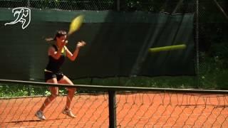 OFFSIDE 14 il tennis del numero uno