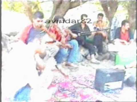 Cotyar Zaxoyi u Ferhad Hamid (видео)