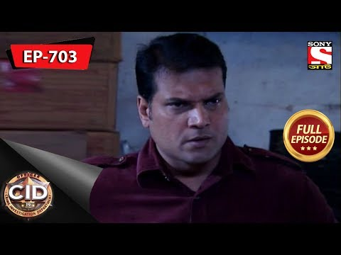 CID(Bengali) - Full Episode 703 - 23rd December, 2018