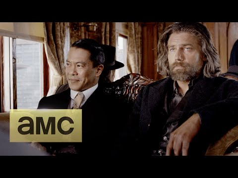 Hell on Wheels 5.05 (Clip)