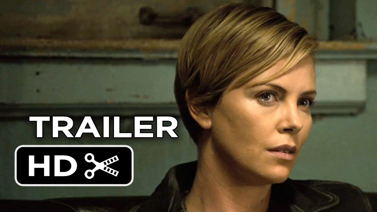Dark Places Official US Release Trailer (2015) – Charlize Theron, Chloë Grace Moretz Thriller HD #Estrenos #Trailers