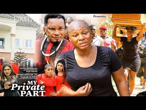 My Private Part Season 7- 2019 Movie|New Movie|2019 Latest Nigerian Nollywood Movie HD1080P