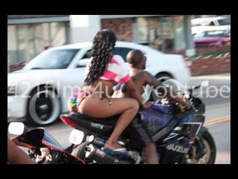 BLACK BIKE WEEK - 