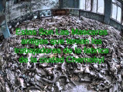imagenes impactantes del chernoby