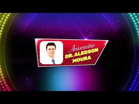Aniversário do dr.Aledson Moura em Princesa Izabel