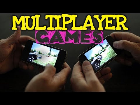 Top 20 Jogos MULTIPLAYER para Android e iOS 2017-2018 (Online)