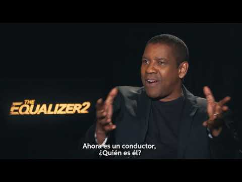 Denzel Washington y su próxima película EL JUSTICIERO 2   #AlexisPorElMundo