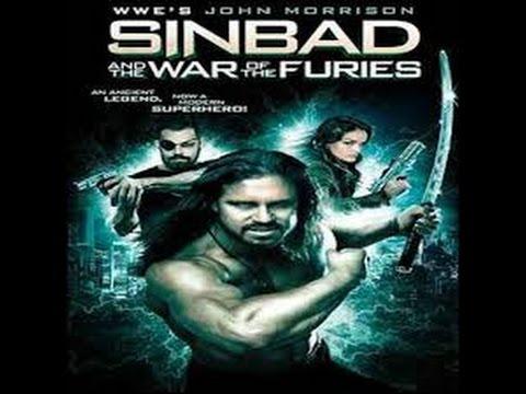 فيلم SINBAD AND THE WAR OF THE FURIES