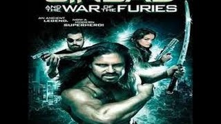 Nonton          Sinbad And The War Of The Furies Film Subtitle Indonesia Streaming Movie Download