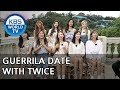 Guerrila Date with TWICE [Entertainment Weekly/2018.07.16]