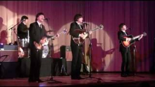 Bernburg Germany  city pictures gallery : Pauli Munk - The Cavern Beatles - Live in Bernburg / Germany - Video from Pauli Munk