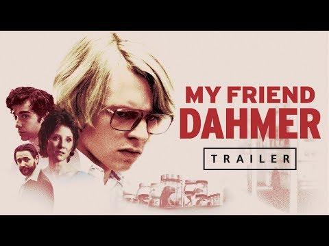 My Friend Dahmer (Trailer)