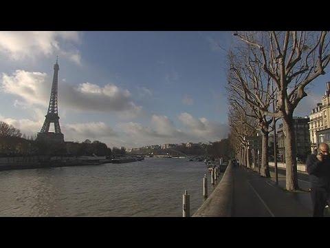 Σταθερή ανάπτυξη για δεύτερο τρίμηνο στην γαλλική οικονομία