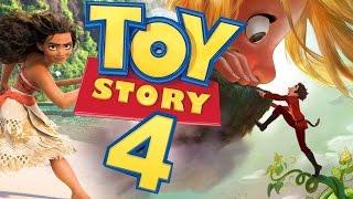 Video Les 10 Prochains Films Disney MP3, 3GP, MP4, WEBM, AVI, FLV November 2017