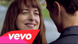 Video Earned It - The Weeknd (Official Video Fifty Shades of Grey) MP3, 3GP, MP4, WEBM, AVI, FLV April 2018