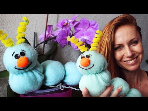 DIY - Soft Toy- How To Make Stuffed Animal at home - Tutorial