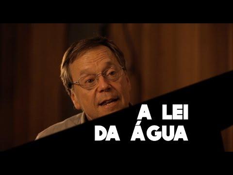 Água é tema de novo filme de André D'Elia e Fernando Meirelles